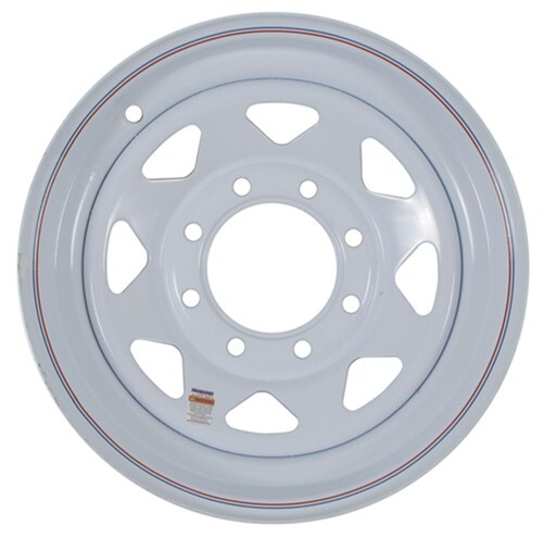 Tires and Wheels Redline 17-163-7
