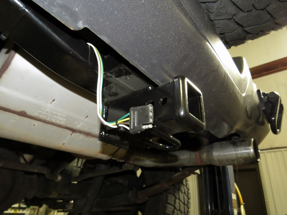Hummer H3 Trailer Wiring Harness Fuse Box Auto Wiring