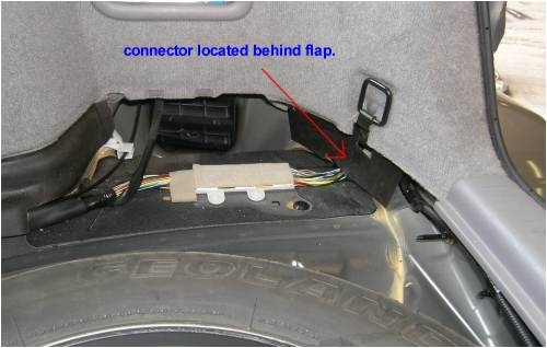 0 Subaru Outback Wagon Custom Fit Vehicle Wiring