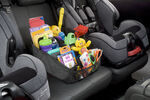 Highland Backseat Organizer