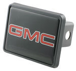 "GMC - Trailer Hitch Receiver Cover for 2"" Trailer Hitches"