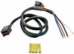 Tow Ready Wiring Adapter for Electric Brake Controllers - Ford, Land Rover, Lincoln, Mercury