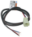 Tow Ready Wiring Adapter for Electric Brake Controllers - Kia Borrego