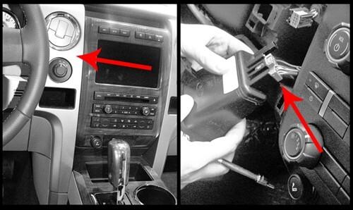 brake controller for 2013 lincoln navigator. Black Bedroom Furniture Sets. Home Design Ideas