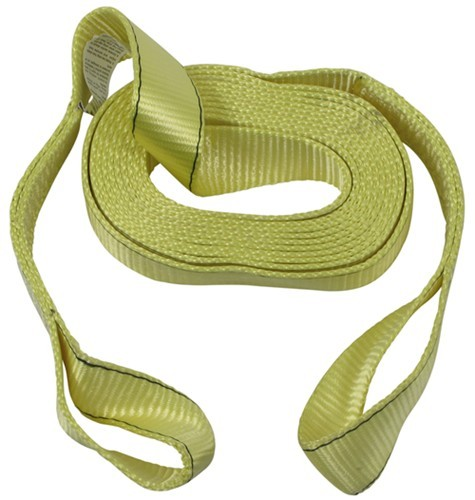 Tow Strap,Emergency Supplies Highland 2033000