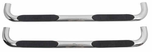 2008 Sierra by GMC Tube Steps - Running Boards Westin 21-1950