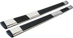 Westin 2008 Ford F-250 and F-350 Super Duty Tube Steps - Running Boards