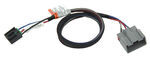 Tow Ready Plug-In Wiring Adapter for Electric Brake Controllers - Ford F-150