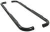 Nissan Rogue Tube Steps - Running Boards