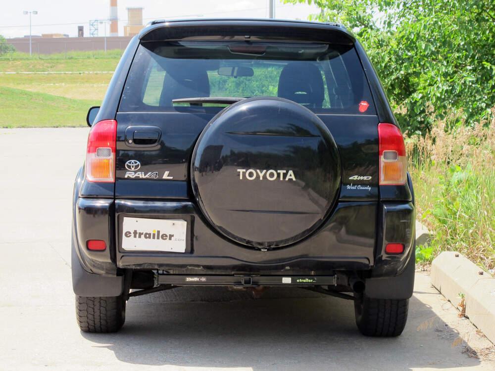 Draw-tite Trailer Hitch For Toyota Rav4 2001