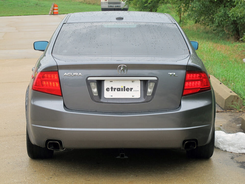 draw tite trailer hitch for acura tl 2004 24755. Black Bedroom Furniture Sets. Home Design Ideas