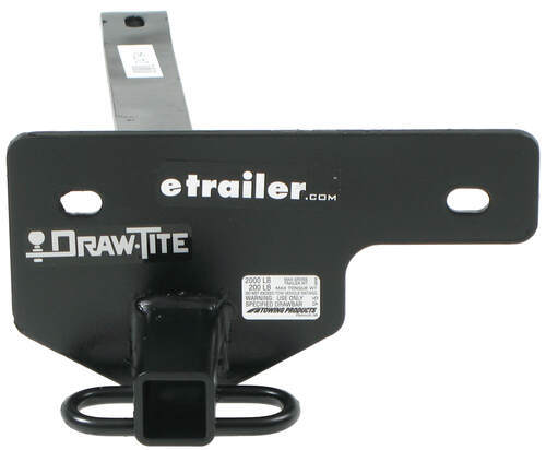 Trailer Hitch Draw-Tite 24794