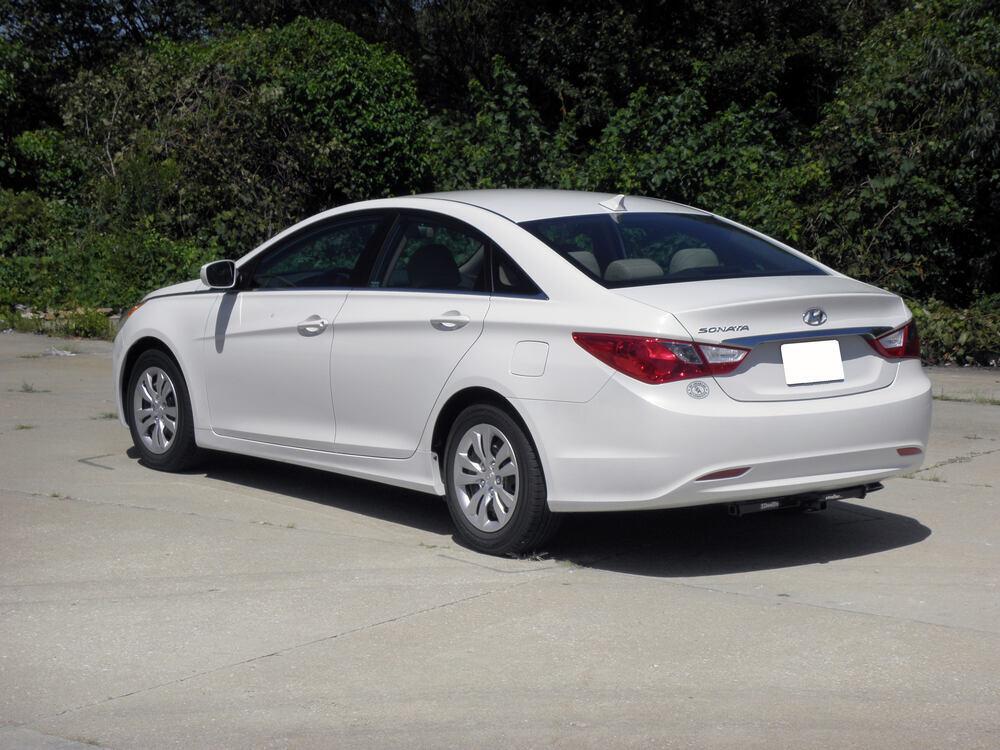 2015 Hyundai Sonata Trailer Hitch Autos Post