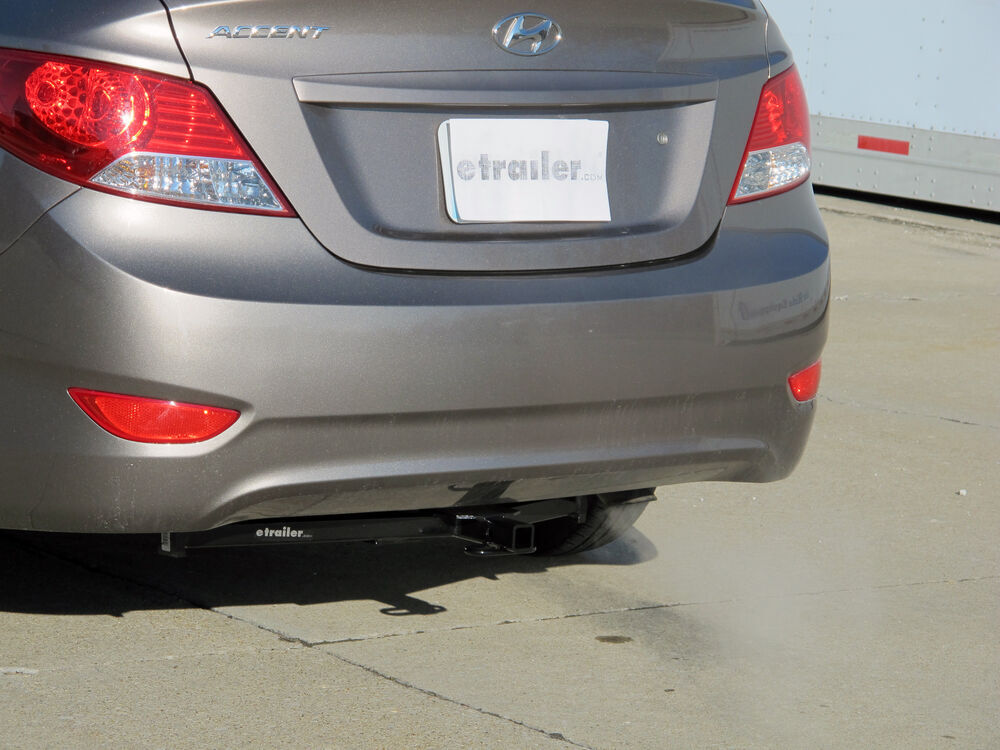 Trailer Hitch By Draw Tite For 2013 Accent 24884