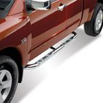 Westin 2005 Nissan Titan Tube Steps - Running Boards