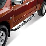 Westin 2007 Nissan Titan Tube Steps - Running Boards