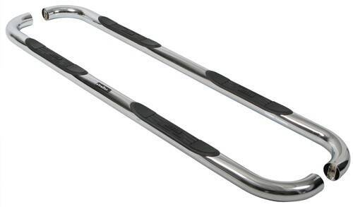 Toyota Tundra, 2011 Tube Steps - Running Boards Westin 26-3240