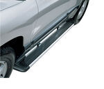 Westin 2008 Lincoln MKX Tube Steps - Running Boards