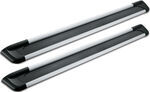 Westin 2012 Toyota 4Runner Tube Steps - Running Boards