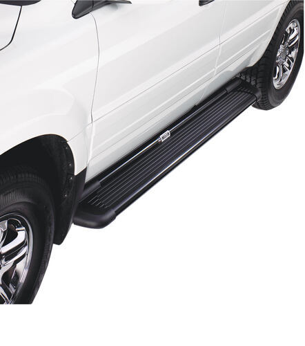 Dodge Ram Pickup, 2011 Tube Steps - Running Boards Westin 27-6155-1905