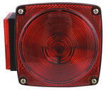 Wesbar Standard Tail Light, Left Hand