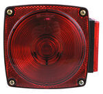 Wesbar Standard Tail Light, Right Hand