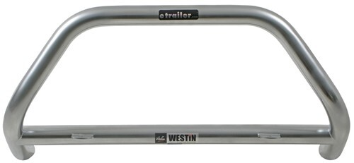 Honda Pilot, 2007 Grille Guards Westin 30-0000-1255
