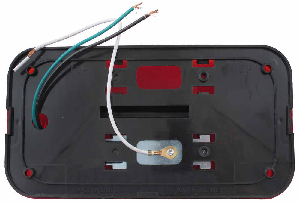 wiring diagram for rear tail lights images tail light converter wiring diagram on trailer tail light wiring red