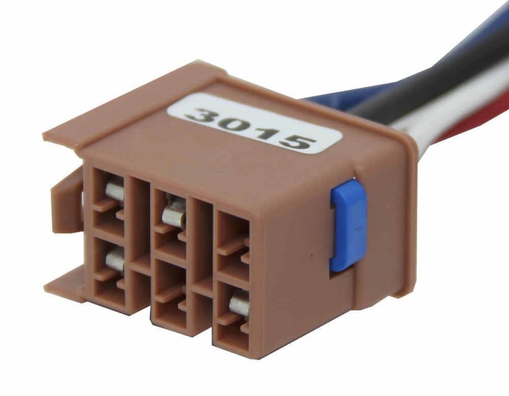 Compare Tekonsha Plug