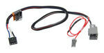Tekonsha Plug-In Wiring Adapter for Electric Brake Controllers - Dodge
