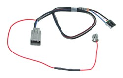Tekonsha 2014 Dodge Ram Pickup Wiring Adapter