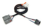 Tekonsha 2012 Ford F-250 and F-350 Super Duty Wiring Adapter