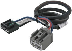 Tekonsha 2014 Jeep Grand Cherokee Wiring Adapter