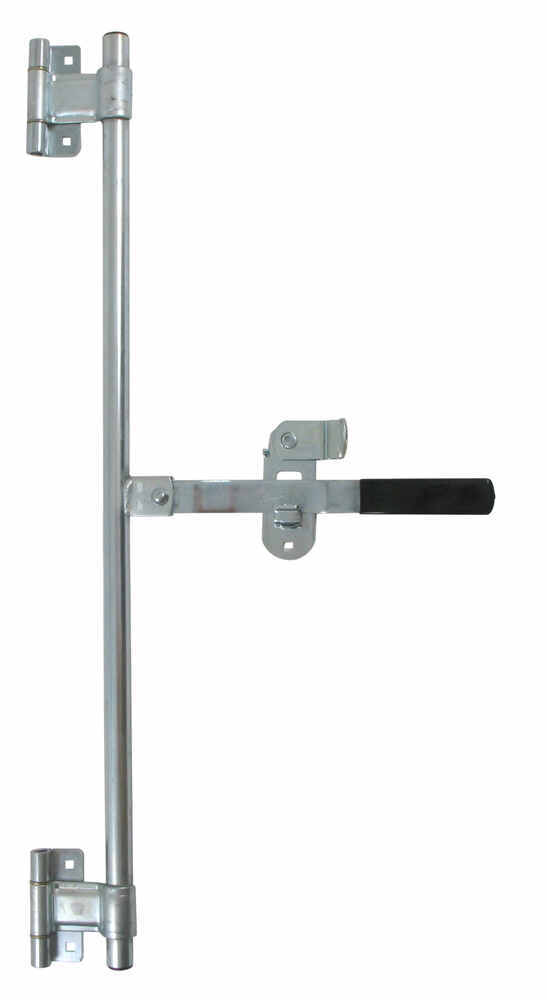 Compare Bolt On Stainless Vs 36 Quot Lock Side Door Etrailer Com
