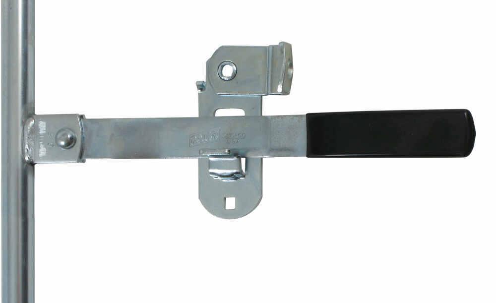 36 Quot Lock Side Door Bar Lock Assembly Redline Enclosed