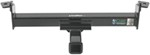 Curt 2008 GMC Sierra Front Hitch