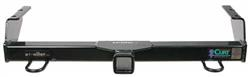Curt 2005 Nissan Frontier Front Hitch