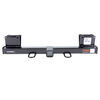 Dodge Durango Front Mount Hitch