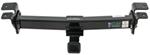 Curt 2000 Chevrolet Tahoe Front Hitch