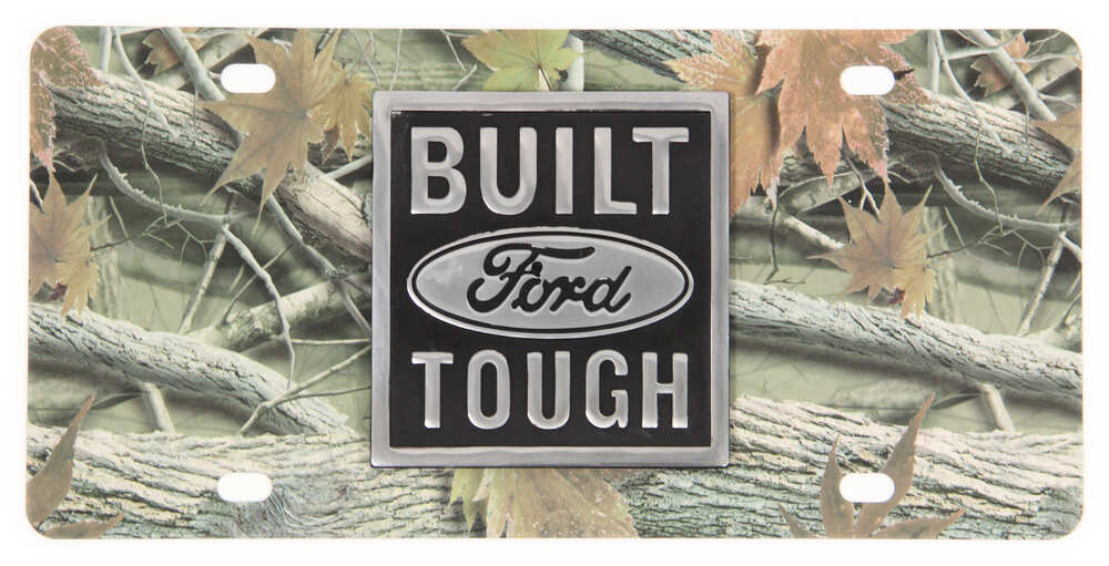 The Gallery For Gt Built Ford Tough Logo Camo