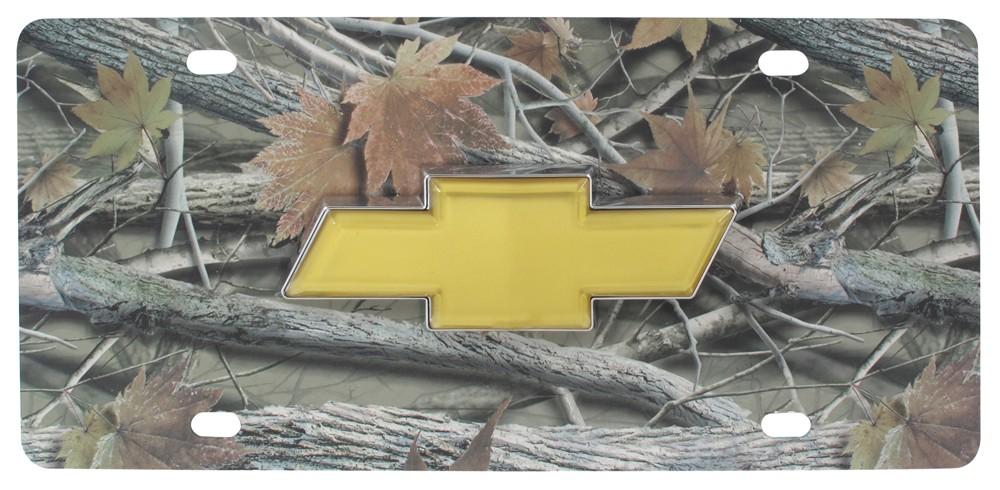 camouflage chevy emblem autos post