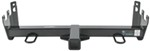 Curt 2000 Dodge Ram Pickup Front Hitch