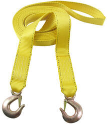 "Premium 25' x 2"" Tow Strap with Hooks by Master Lock"