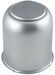 "Trailer Wheel Center Cap, Chrome, 3.19"" Pilot Size"