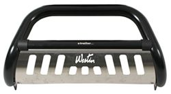 Westin 2012 Nissan Armada Grille Guards