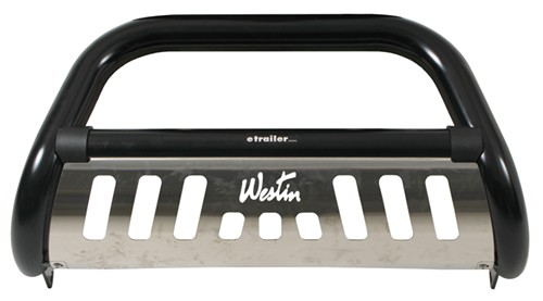 2008 Silverado by Chevrolet Grille Guards Westin 32-2315