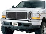 Westin 2001 Ford F-350, 450, and 550 Cab and Chassis Custom Grilles