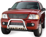 Westin 2003 Ford Explorer Custom Grilles