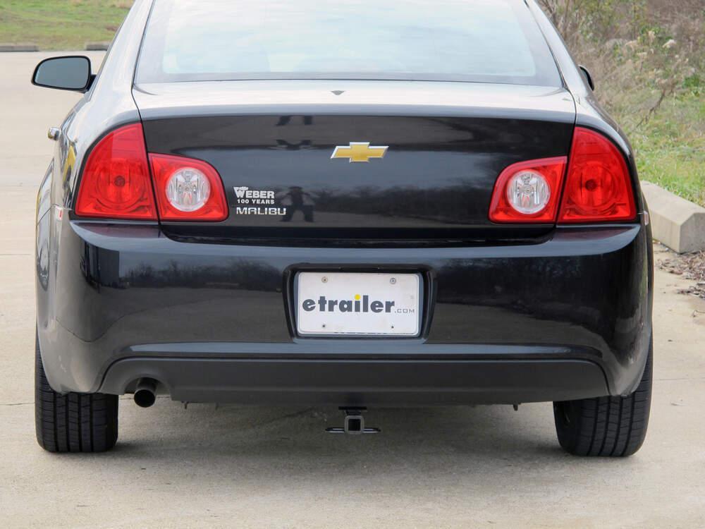 Trailer Hitch For 2012 Chevrolet Malibu Draw Tite 36479