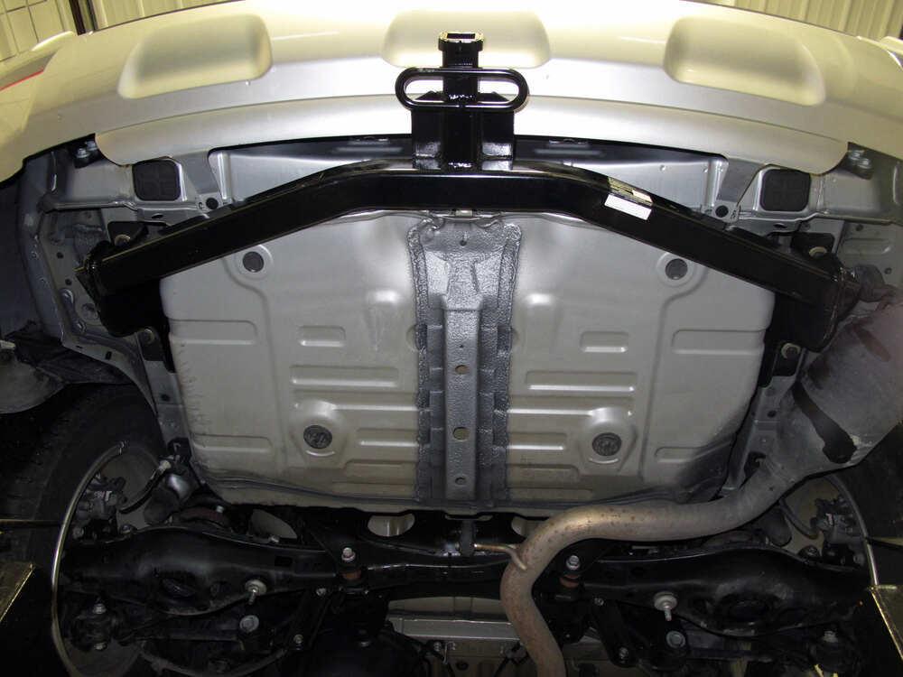 Draw-tite Trailer Hitch For Toyota Rav4 2011